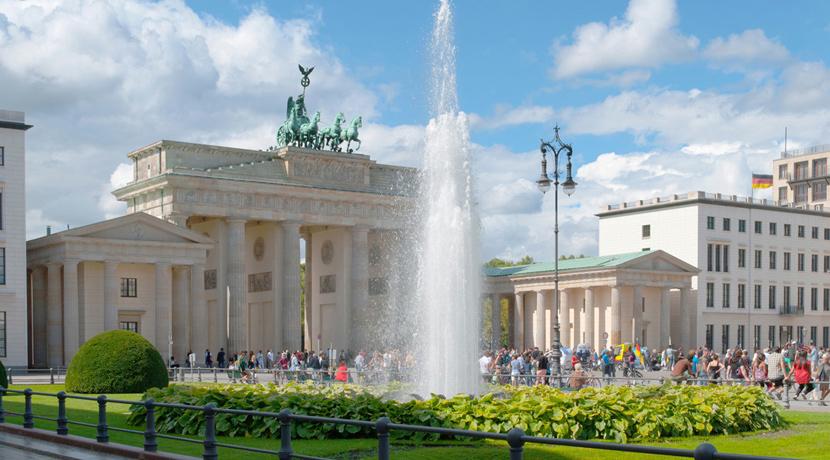 «Весна в Берлине»
