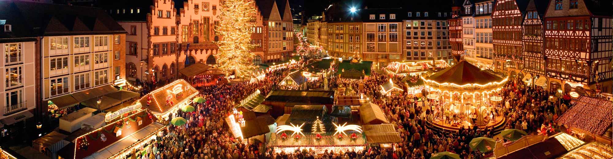 «Волшебное путешествие накануне Рождества» Франция — Швейцария
